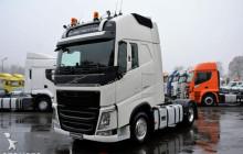 tracteur Volvo FH 4 540 E6 Salon PL VEB + Globetotter XXL