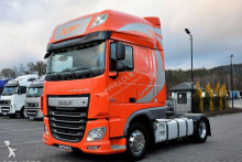 DAF XF 106.460 Euro 6 /Manual / Standard /Super Space Cab tractor unit
