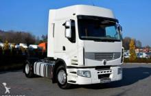 ciągnik siodłowy Renault Premium 460 Euro 5 EEV Salon PL Serwis ASO