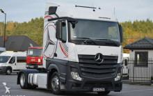 ciągnik siodłowy Mercedes Actros 1845 E6 MP4 na Fabrycznej Gwarancji !
