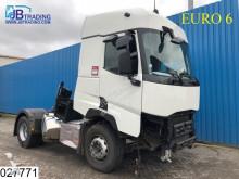 Renault Gamme T 460 EURO 6, Airco, ADR, Damage Truck Sattelzugmaschine