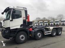 Renault Gamme K tractor unit