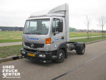 Nissan 35.15 BE-Trekker tractor unit
