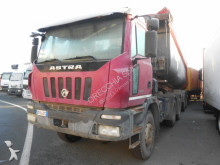 Astra tractor unit