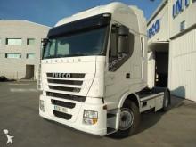 cap tractor transport periculos / Adr Iveco