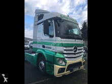 Mercedes 1851LSN 37 23 STR 170 tractor unit