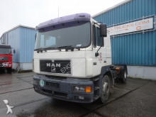 tracteur MAN 19.403FLT COMMANDER (EURO 2 / ZF16 MANUAL GEARBOX / AIRCONDITIONING)
