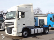 tracteur DAF XF 105 410 Space cab *Euro5*