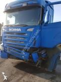 tracteur Scania R 470