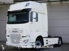 tracteur DAF