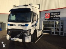 Renault Gamme T 430 DXI tractor unit
