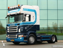 tractor Scania R420