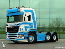tracteur Scania R500 V8