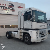Renault Magnum 440, Steel/Air, Manual, Mack tractor unit