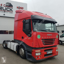 trekker Iveco Stralis 450, Steel/Air, Manual, Euro 5