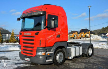 tracteur Scania R 420 Higline Manual