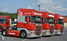 tracteur Scania R 440 Euo 6 E6 PDE z AdBlue / etade /