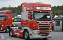tracteur Scania R 440 E6/ TOPLINE / STEAMLINE /