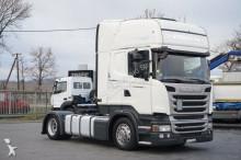 tracteur Scania R 450 / EURO 6 / LOW DECK / RETARDER / MEGA