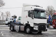 tracteur Renault GAMA / T 460 / EURO 6 / STANDARD / SLEEPER CAB