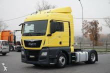 trattore MAN TGX / 18.440 / EURO 6 / XLX / AUTOMAT