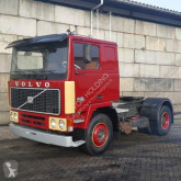 tractor Volvo