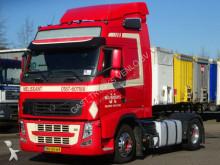 Volvo FH 420 GLOBETTROTTER EURO 5 *NL-TRUCK* tractor unit