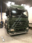 trattore nc MERCEDES-BENZ - ACTROS 2551 - SOON EXPECTED - V8 2551 V8 6X2 STE