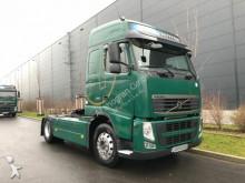 Volvo FH 460 Globertrotter ADR - Blatt/Luft - EURO 5 tractor unit