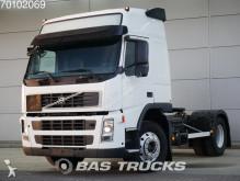 Volvo hazardous materials / ADR tractor unit