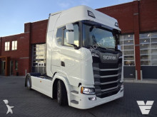 trekker Scania S500 A4x2NB Next Gen. New