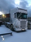 tracteur Scania R620 - SOON EXPECTED - V8 6X2 TOPLINE RETARDER E