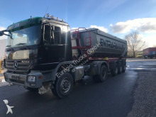 Mercedes 2046 AS/Blatt/Retarder/KLIMA/ Euro5 tractor unit