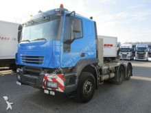 Iveco Trakker AT 440 6X4 wenig KM !! tractor unit