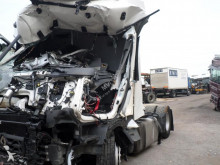 tracteur accidenté