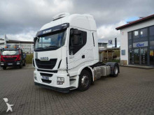 tracteur Iveco Stralis AS440S42 T/P Euro 6 Intarder 1. Hand