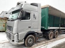 ciągnik siodłowy Volvo FH16