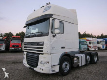 tracteur DAF XF 105/460 6x2/4 Euro 5 SSC Intarder