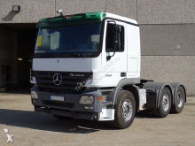 Mercedes Actros 2550 tractor unit