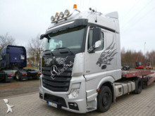 Mercedes ACTROS 1848 BIG SPACE LOW LINER EURO 6 tractor unit