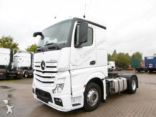 Mercedes ACTROS 1840 Stream Space Safety Paket EURO 6 tractor unit