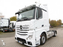 Mercedes ACTROS 1842 STREAM SPACE LOW LINER EURO 6 tractor unit