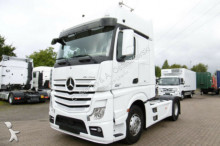 Mercedes ACTROS 1845 GIGA SPACE AUT+RET SAFETY P. EURO 6 tractor unit