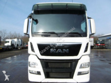 MAN TGX 18.440 XXL STANDKLIMA INTARDER EURO 6 tractor unit