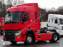 trattore Renault T 460 / EURO 6 / FEW UNITS / FULL SPOILERS /