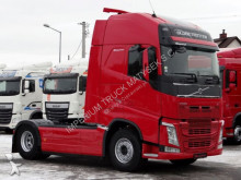 tracteur Volvo FH 500 / GLOBETROTTER XL / EURO 6 / 2015 YEAR /