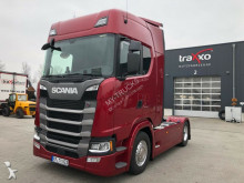 trattore Scania S450 New Generation Navi / Leasing