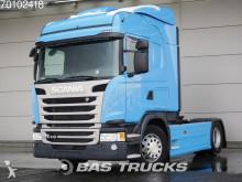 trekker Scania G 410
