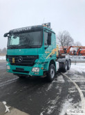 Mercedes Actros 2648 tractor unit