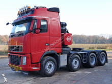 Volvo FH16.660 8X4 / SPRING / HYDRAULIC / ONLY 115.000KM tractor unit